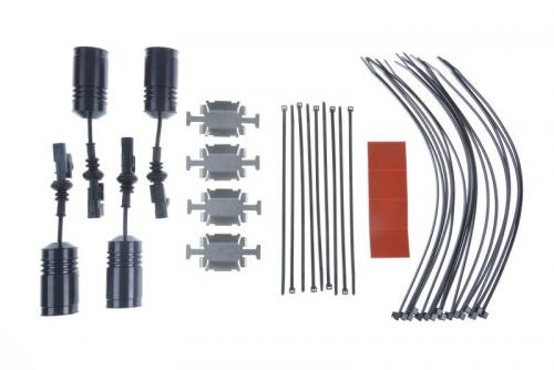 VW Passat B8 Typ 3C 11/14+ Cancellation Kit KW Suspension