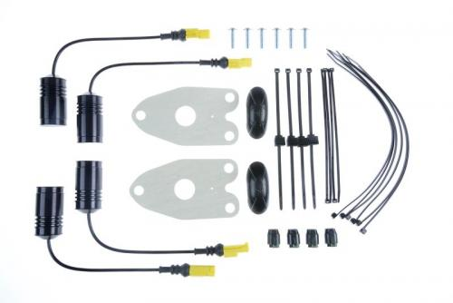 BMW M3 F80 Cancellation Kit KW Suspension