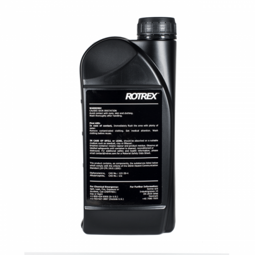 Rotrex SX150 Traction Fluid (1 Liter) Kompressorolja
