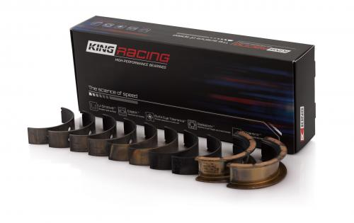 "CHEVROLET 369-502 Gen IV, V, VI - COATED  Ramlager ""Race"" (ÖD STDX) King Bearings"