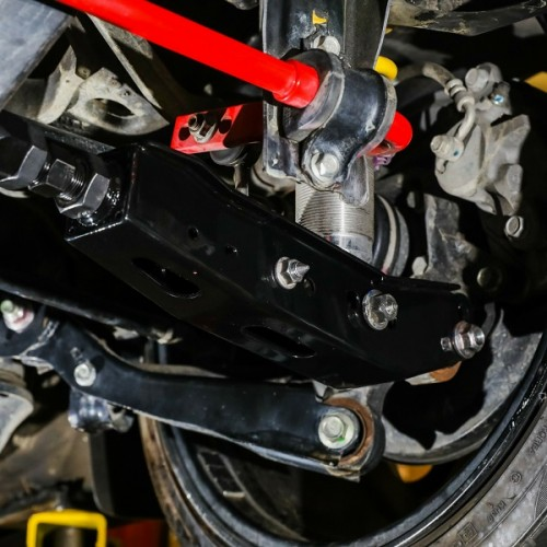 Subaru / Toyota Ställbara Nedre Länkarmar Bak BLOX Racing