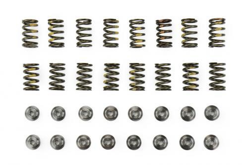 90-06 4G63-4G63T DSM / EVO DOHC 16 Ventilfjäderkit Med Retainers Manley