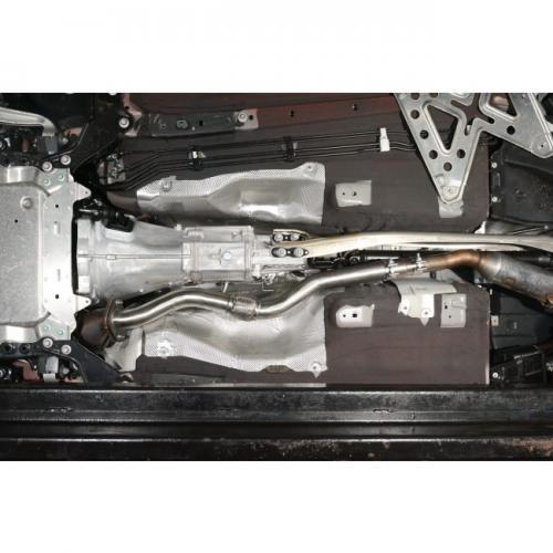 MX-5 Mk4 (ND) 1.5L & 2.0L (incl RF) Manuell 15- Andra De-Cat Cobra Sport