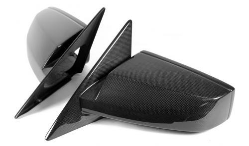 Corvete C7 14+ Mirror Cover W/ Lens APR Performance