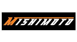mishimoto logo square