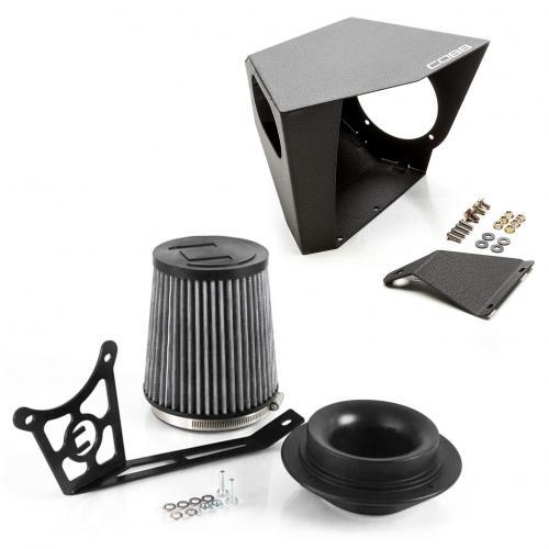 Evo X 08+ Luftfilterkit inkl. Luftfilterbox COBB Tuning