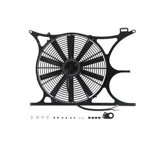 BMW E36 Performance Fan Shroud Kit Mishimoto