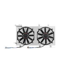 Subaru Impreza WRX and STI Performance Aluminum Fan Shroud Kit Mishimoto
