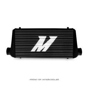Universal Intercooler M-Line Svart Mishimoto
