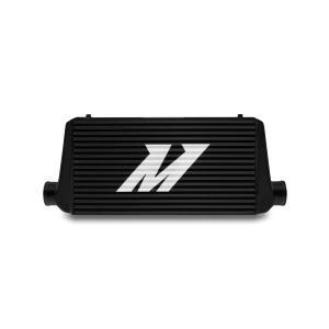 Mishimoto Universal Intercooler R-Line, Black Mishimoto