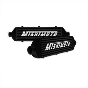 Universal Intercooler Z-Line Svart Mishimoto