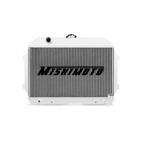 Datsun 240Z  Aluminiumkylare Mishimoto