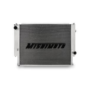 BMW E30 & E36 Inkl M3 88-99 Aluminiumkylare Mishimoto