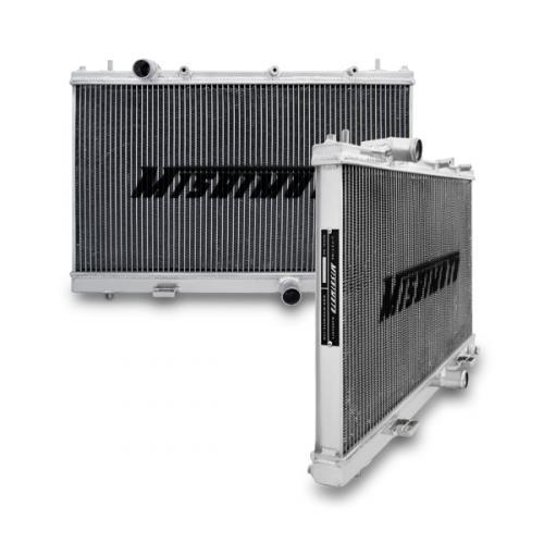 Dodge Neon SRT-4 Performance Aluminum Radiator Manual