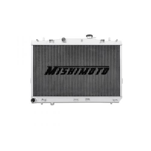 Hyundai Tiburon 01-06 Aluminiumkylare Mishimoto