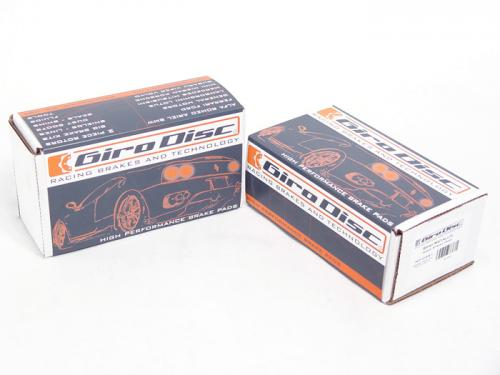 "MP-1001 - GiroDisc ""Magic"" Performance Brake Pads"