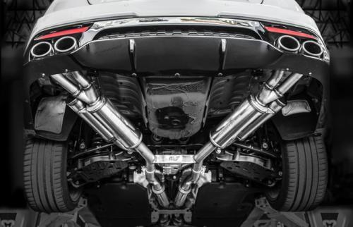 Kia Stinger V6 3.3L 18+ Catback Magnaflow Competition Series