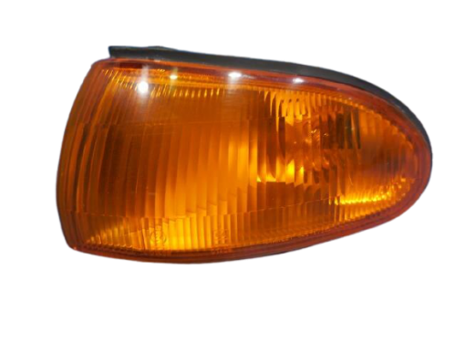 Evo 3 Blinkers Höger Fram Klar Mitsubishi OEM