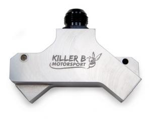 Subaru WRX/STi 2008-2014 Oljekontroll Killer B Motorsport