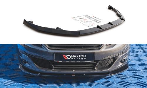 308 Facelift 17+ Frontsplitter V.2 Maxton Design