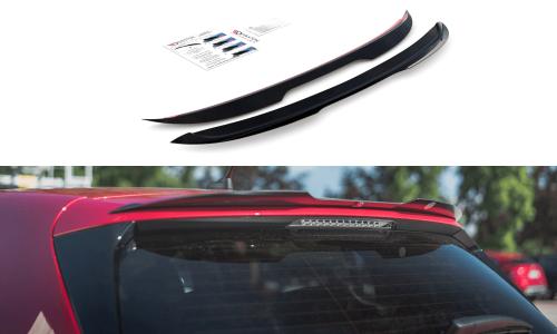 308 GT Facelift 17+ Vingextension V.1 Maxton Design