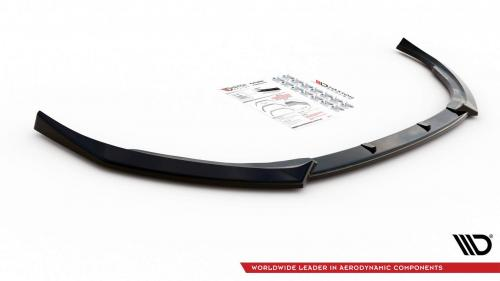 308 GT Facelift 17+ Frontsplitter V.1 Maxton Design