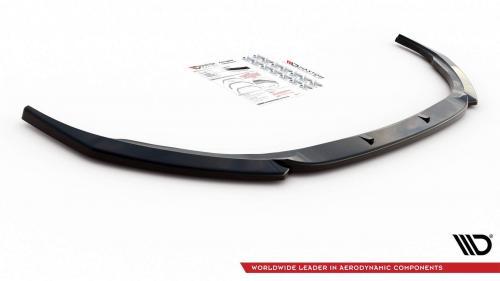 308 GT Facelift 17+ Frontsplitter V.2 Maxton Design