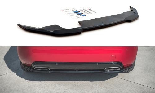308 GT Facelift 17+ Diffusers V.1 Maxton Design