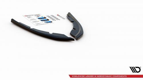 308 Facelift 17+ Bakre Sidoextensions V.1 Maxton Design
