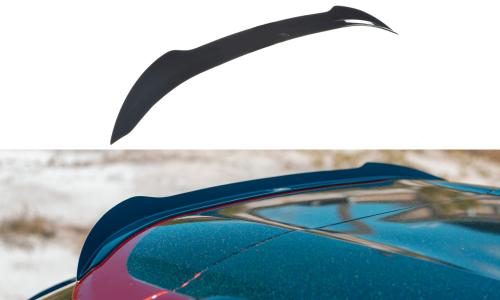Peugeot 508 SW MK2 18+ Spoiler Cap V.1 Maxton Design
