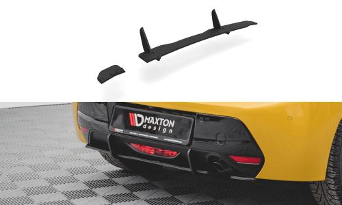 Peugot 208 19+ Racing Diffuser V.1 Maxton Design