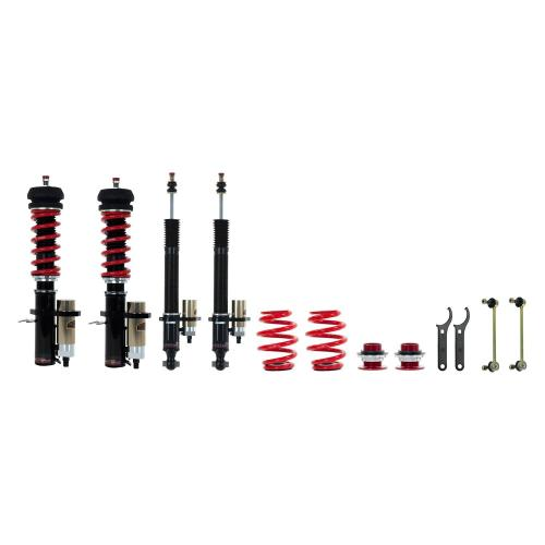 GTO 2004-2006 Extreme XA Remote Canister Kit