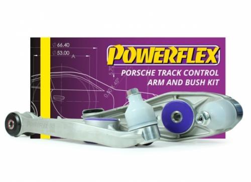 PF57K-1001 Bakre Länkarmar & Bussningar Kit  Powerflex
