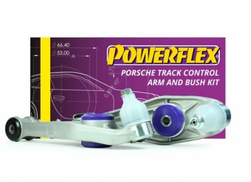 PF57K-1002 Främre Länkarmar & Bussningar Kit Powerflex