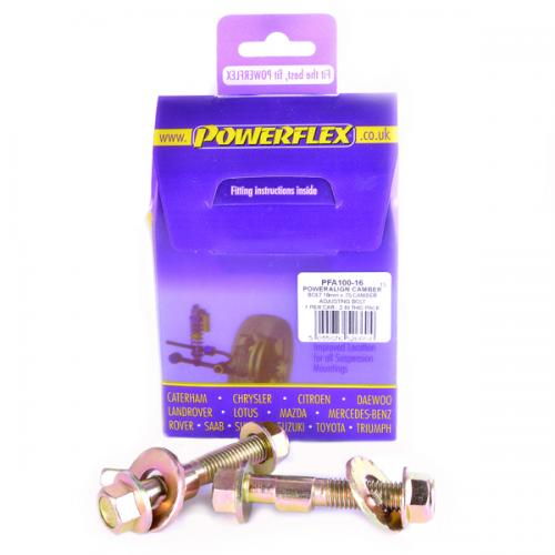 Element (2003 - 2011) Camberbultar PowerAlign (16mm) Powerflex