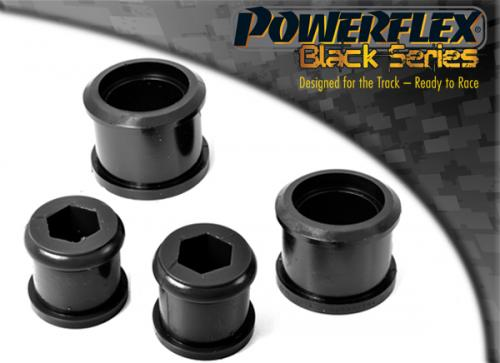 PFF1-502-46BLK Powerflex Front Lower Arm Rear Bush 46mm Black Series