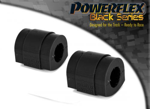 PFF1-503-22BLK Powerflex Front Anti Roll Bar Bush 22mm Black Series