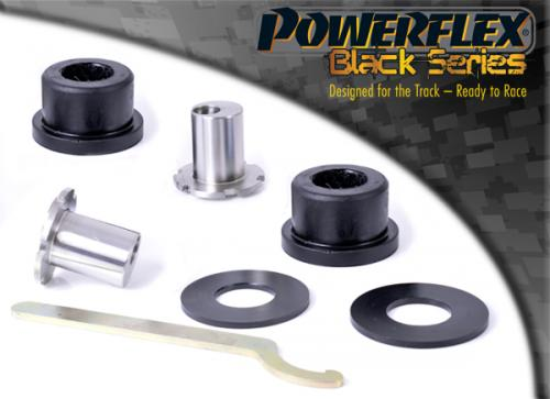 PFF1-505GBLK Powerflex Front Upper Arm Front Bush, Adjustable Black Series