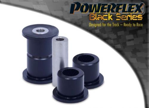 PFF1-807BLK Främre Shock Nedre Bussningar Black Series Powerflex