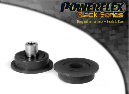 PFF1-820BLK Motorfäste Engine Till Stabilizer Bussningar Black Series Powerflex