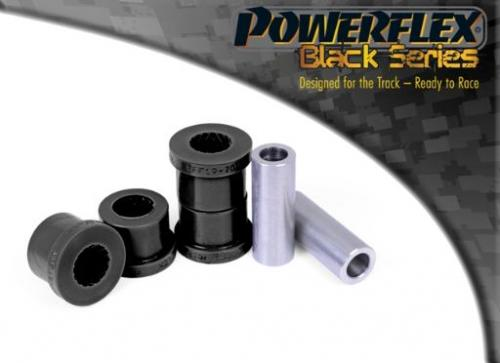PFF12-701BLK Främre Wishbone-bussningar Främre  Black Series Powerflex