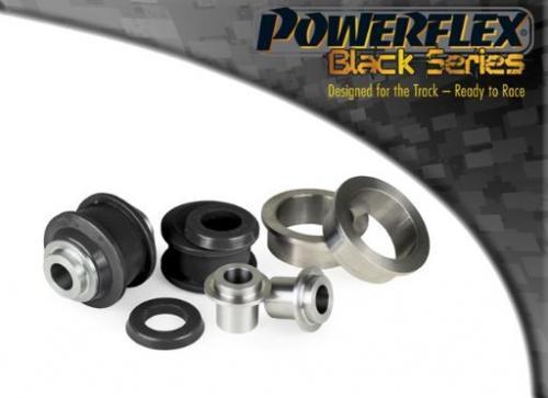 PFF12-702BLK Främre Wishbone-bussningar Bakre  Black Series Powerflex