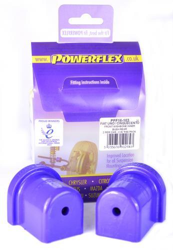 PFF16-103 Främre Wishbone Bakre Inre Bussningar  Powerflex