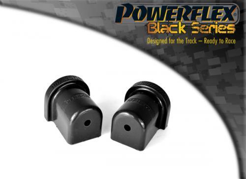 PFF16-103BLK Främre Wishbone Bakre Inre Bussningar Black Series Powerflex