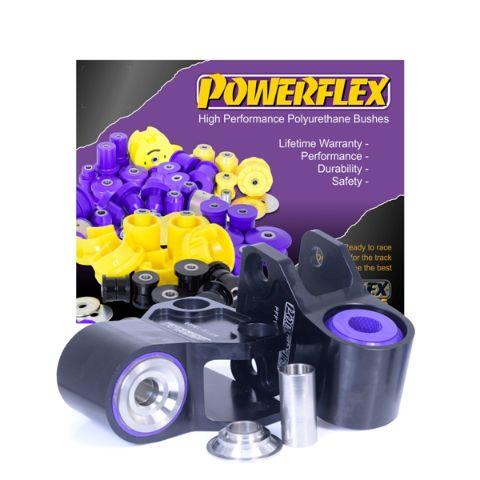 PFF19-1802G Främre Wishbone-bussningar Bakre (Anti-Lift & Caster Offset)   Powerflex