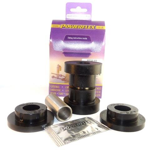 45 Främre Wishbone Bakre Bussningar Lila Purple Series (Street) Powerflex