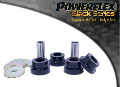 PFF5-1602BLK Powerflex Front Arm Outer Bush  Black Series