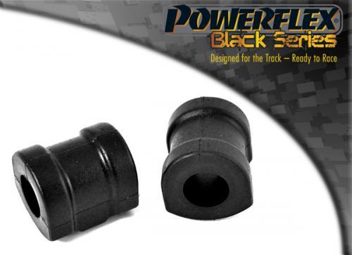 PFF5-310-24BLK Powerflex Front Anti Roll Bar Mounting 24mm Black Series