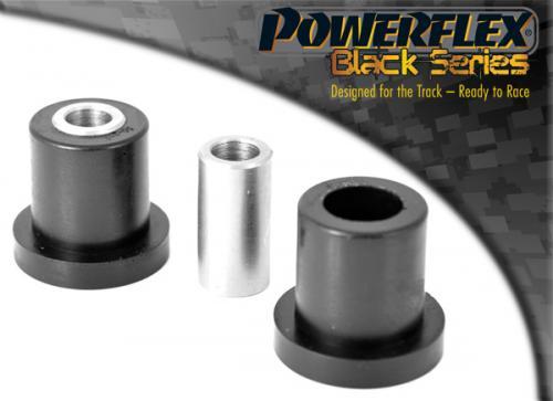 205 Gti & 309 Gti Främre Wishbone Bakre Bussningar Svarta Black Series (Track) Powerflex
