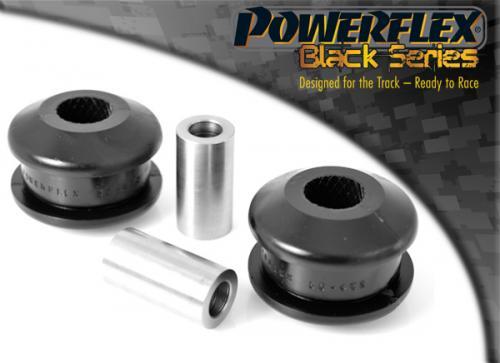 PFF50-402BLK Powerflex Front Arm Rear Bush Black Series